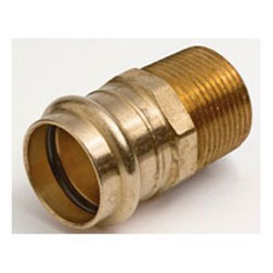 NIBCO Press Fittings and Valves